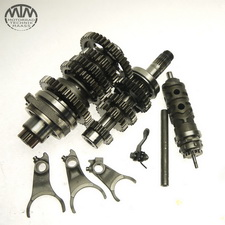 Getriebe Honda CB750 Seven Fifty (RC42)