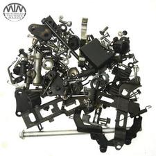 Schrauben & Muttern Fahrgestell Honda CB750 Seven Fifty (RC42)