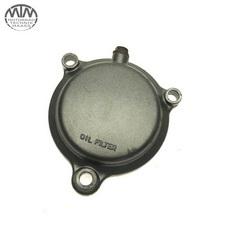 Deckel Ölfilter Yamaha XT600E (3UW)