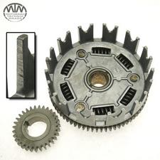 Kupplungskorb außen Yamaha XT600E (3UW)