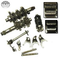Getriebe Yamaha XT600E (3UW)