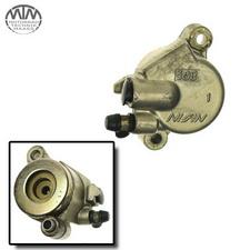 Kupplungsnehmerzylinder Suzuki VS1400 Intruder (VX51L)