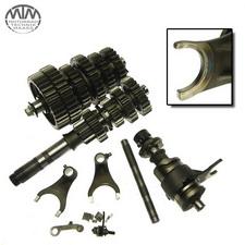 Getriebe Suzuki VS1400 Intruder (VX51L)