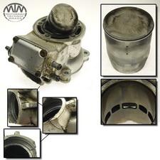 Zylinder & Kolben Husqvarna SM125S (H200AB)