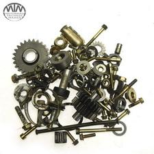 Schrauben & Muttern Motor Husqvarna SM125S (H200AB)