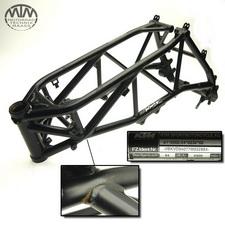 Rahmen, Fahrzeugbrief, Schein & Messprotokoll KTM 990 Super Duke