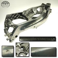 Rahmen, Fahrzeugpapiere & Vermessungsprotokoll Aprilia RS125 (PY)