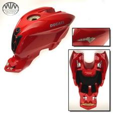 Tank, Benzintank Ducati Streetfighter 1098 /S