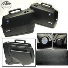 BMW Koffer Satz Touring BMW R80R (247E)