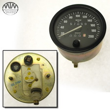 Tacho, Tachometer BMW R80R (247E)