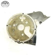 Motordeckel links Yamaha XS400 (2A2)