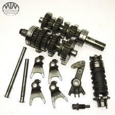 Getriebe Yamaha XS400 (2A2)