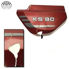 Verkleidung links Zündapp KS80 (530-05)