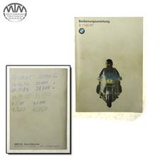 Bedienungsanleitung BMW R1100RT (259)
