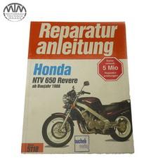 Reparaturanleitung Honda NTV650 Revere (RC33)