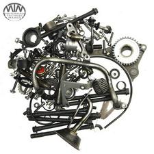 Schrauben & Muttern Motor Honda CX500C (PC01)