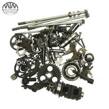 Schrauben & Muttern Motor Yamaha SR250 (3Y8)