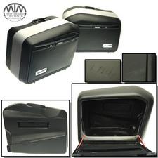 Koffer Satz Diversion Yamaha XJ900S Diversion (4KM)