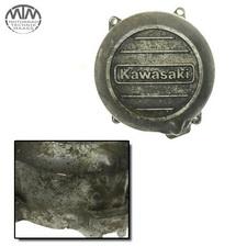 Motordeckel links Kawasaki Z400FX (KZ400E)