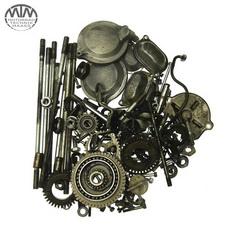 Schrauben & Muttern Motor Yamaha XV750 SE Special (5G5)