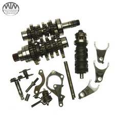 Getriebe Honda VTR250 (MC15)