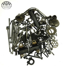 Schrauben & Muttern Motor Honda VTR250 (MC15)