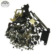Schrauben & Muttern Fahrgestell Honda VTR250 (MC15)