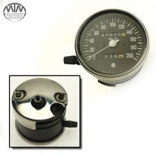 Tacho, Tachometer Suzuki GS400E