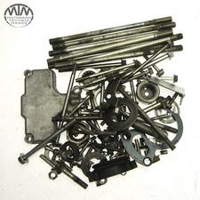 Schrauben & Muttern Motor Suzuki GS400E