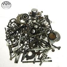 Schrauben & Muttern Motor Suzuki GSX750S Katana (GR71A)