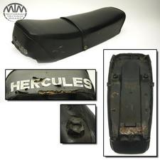 Sitzbank Hercules Supra 4 Enduro