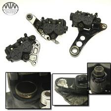 Bremssattel Satz Honda CBX750F (RC17)