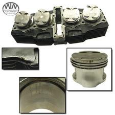 Zylinder & Kolben Honda CBX750F (RC17)