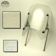 Windschild Moto Guzzi California 1100ie Spezial (KD)