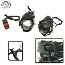 LED Zusatzscheinwerfer Satz BMW R1200GS (K25)