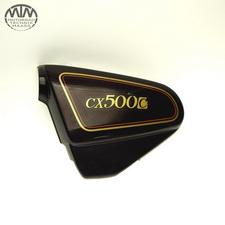 Verkleidung links Honda CX500C (PC01)