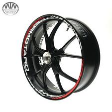 Felge hinten Ducati Hypermotard 796 (B101AA)