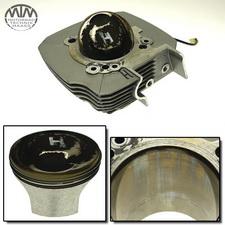 Zylinder & Kolben hinten Ducati Hypermotard 796 (B101AA)