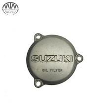 Deckel Ölfilter Suzuki DR800S Big (SR43B)