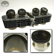 Zylinder & Kolben Kawasaki Zephyr 750 (ZR750D)