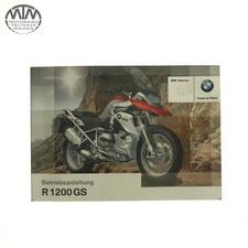 Bedienungsanleitung BMW R1200GS (K50)