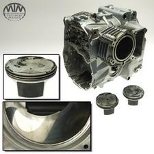Motorgehäuse, Zylinder & Kolben BMW R1200GS (K50)