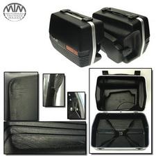 Koffer, Seitenkoffer Satz BMW R100GS (247E)