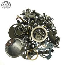 Schrauben & Muttern Motor BMW R100GS (247E)