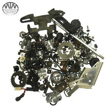 Schrauben & Muttern Yamaha XJ600 (3KN)