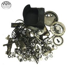 Schrauben & Muttern Motor BMW R75/5