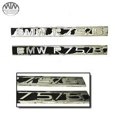 Embleme BMW R75/5