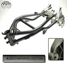Rahmen, Fahrzeugpapiere & Messprotokoll Benelli Tornado Naked Tre - TNT 1130