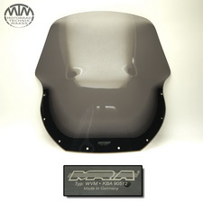 Windschild MRA BMW K100RT