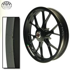 Felge vorne Aprilia RS4 125 4T (TW)